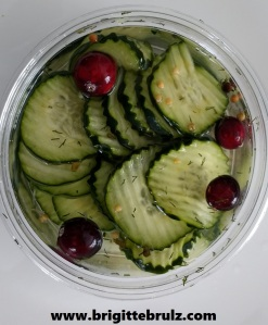Yummy Quick Pickles