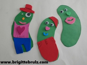 Pickle Family