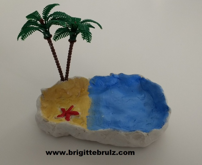 clay beach creation