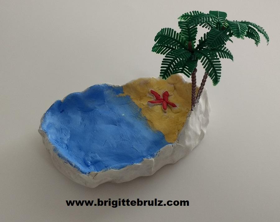 clay beach creation