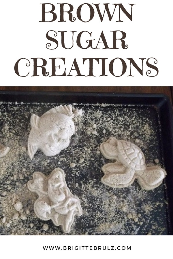 brown sugar creations