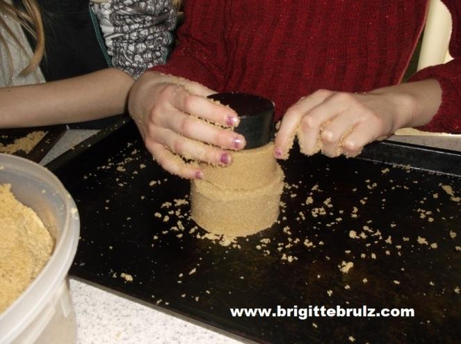 brown sugar creation