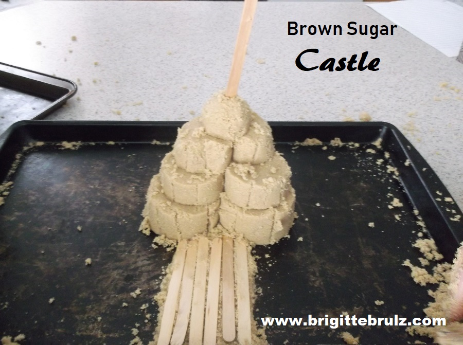 brown sugar castle