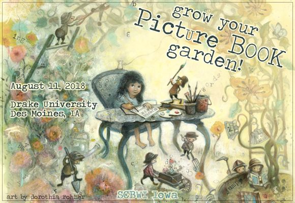 grow picture book conference