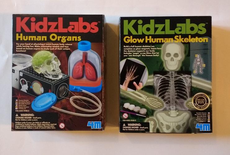 KidzLabs science