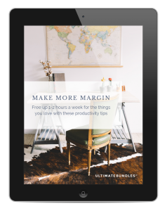Ultimate Bundles Free E-book