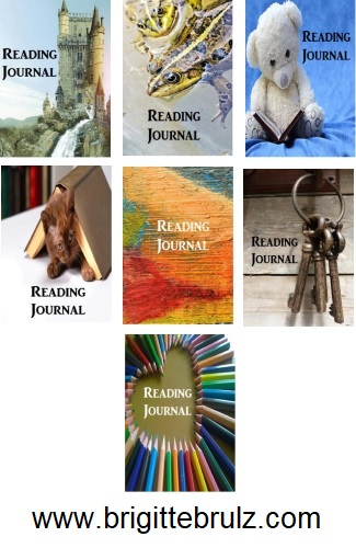 Reading Journals Available