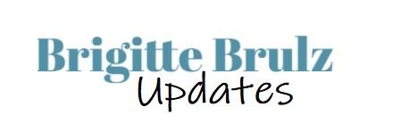 Brigitte Brulz Updates Logo