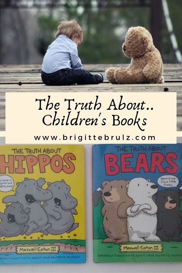 The Truth About...Children's Books