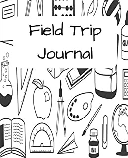 Field Trip Journal Available