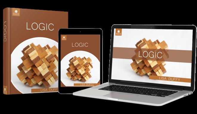 Logic Course on Schoolhouse Teachers