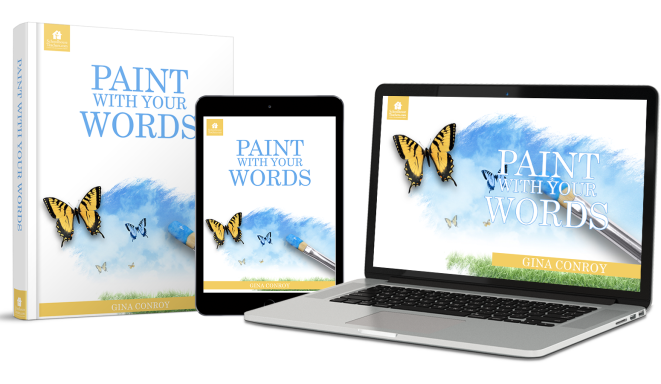 Paint with Your Words Course on Schoolhouse Teachers