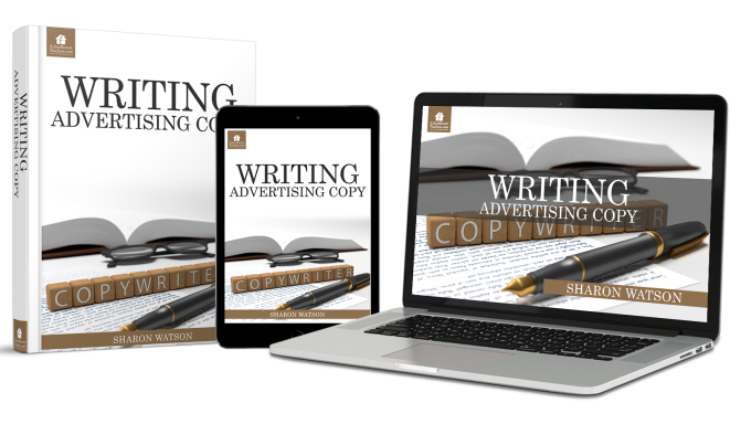 Writing Advertising Copy Course on Schoolhouse Teachers