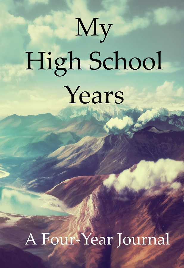My High School Years Journal