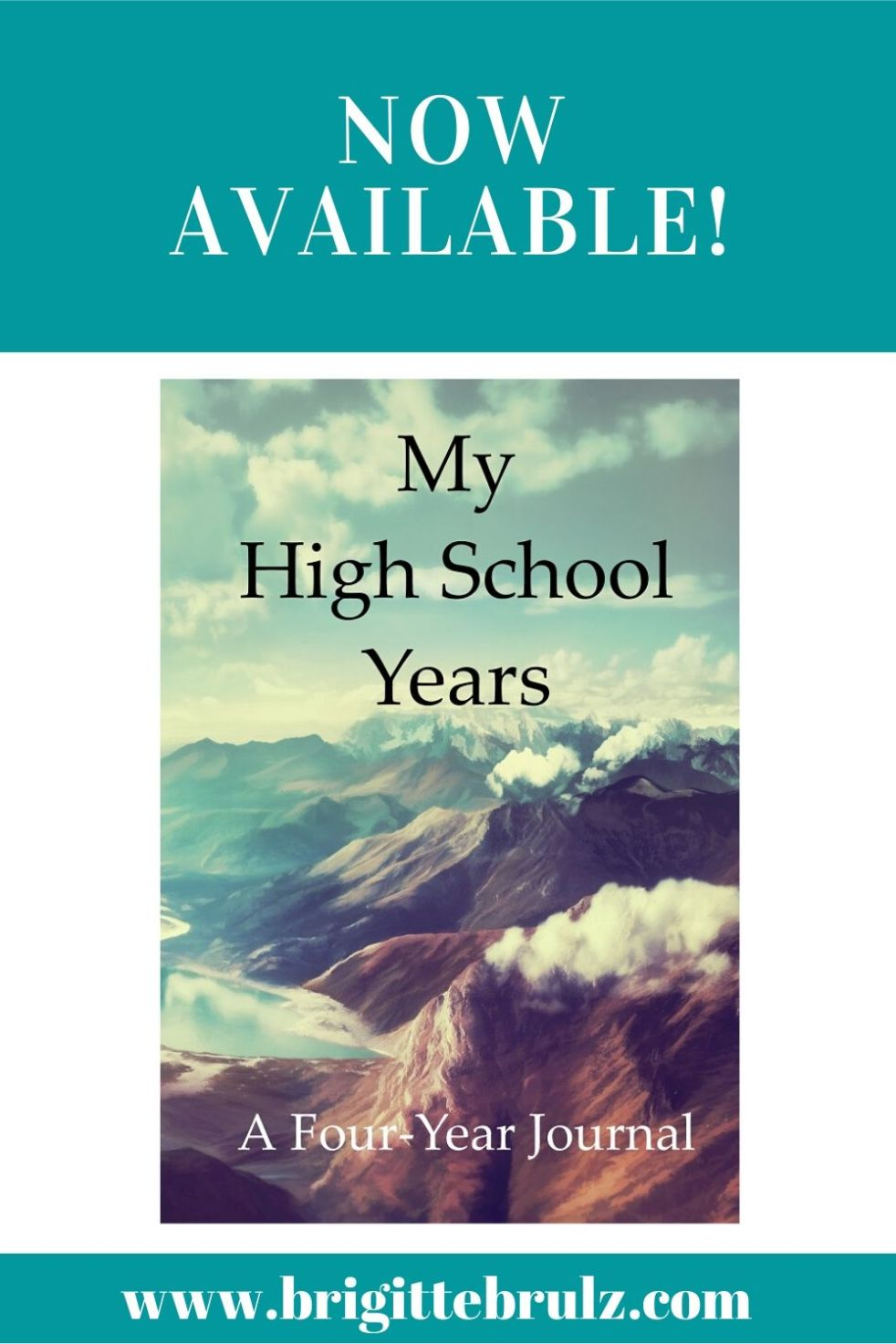High School Journal Now Available